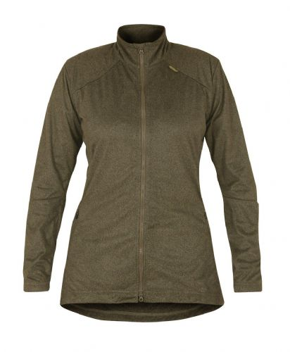 Paramo Ladies' Zefira Fleece - Moss Green